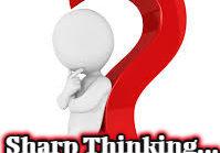 Sharp Thinking Red